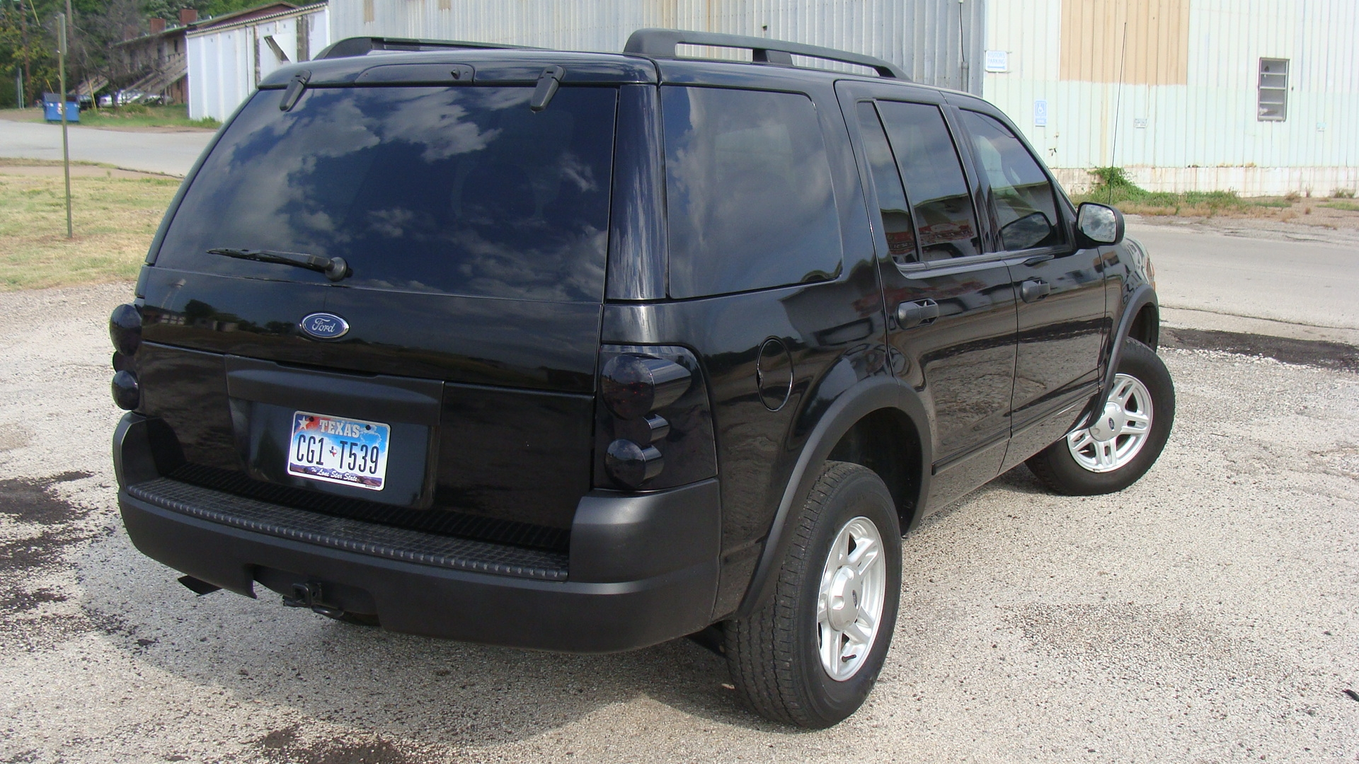 Another S4MMYB0Y 2003 Ford Explorer post... - 15193185