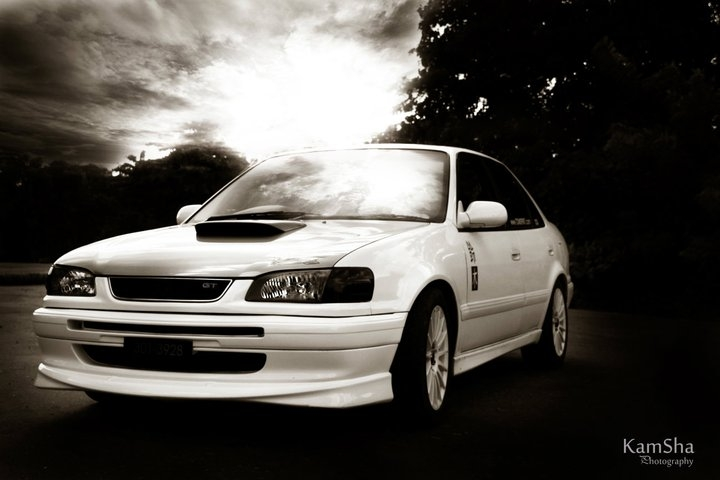 Another ashanGTR 1997 Toyota Corolla post... - 15193788
