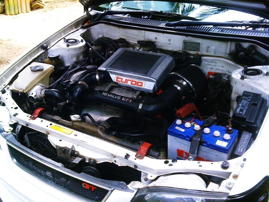 Another ashanGTR 1997 Toyota Corolla post... - 15193793