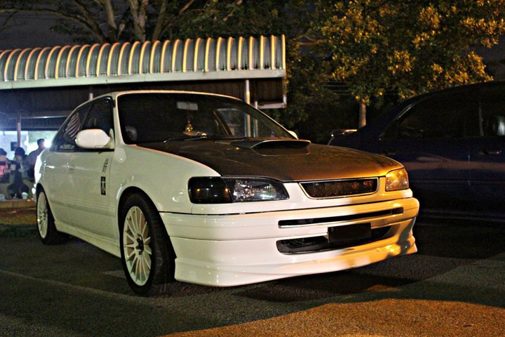Another ashanGTR 1997 Toyota Corolla post... - 15193797