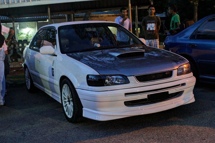 Another ashanGTR 1997 Toyota Corolla post... - 15193798