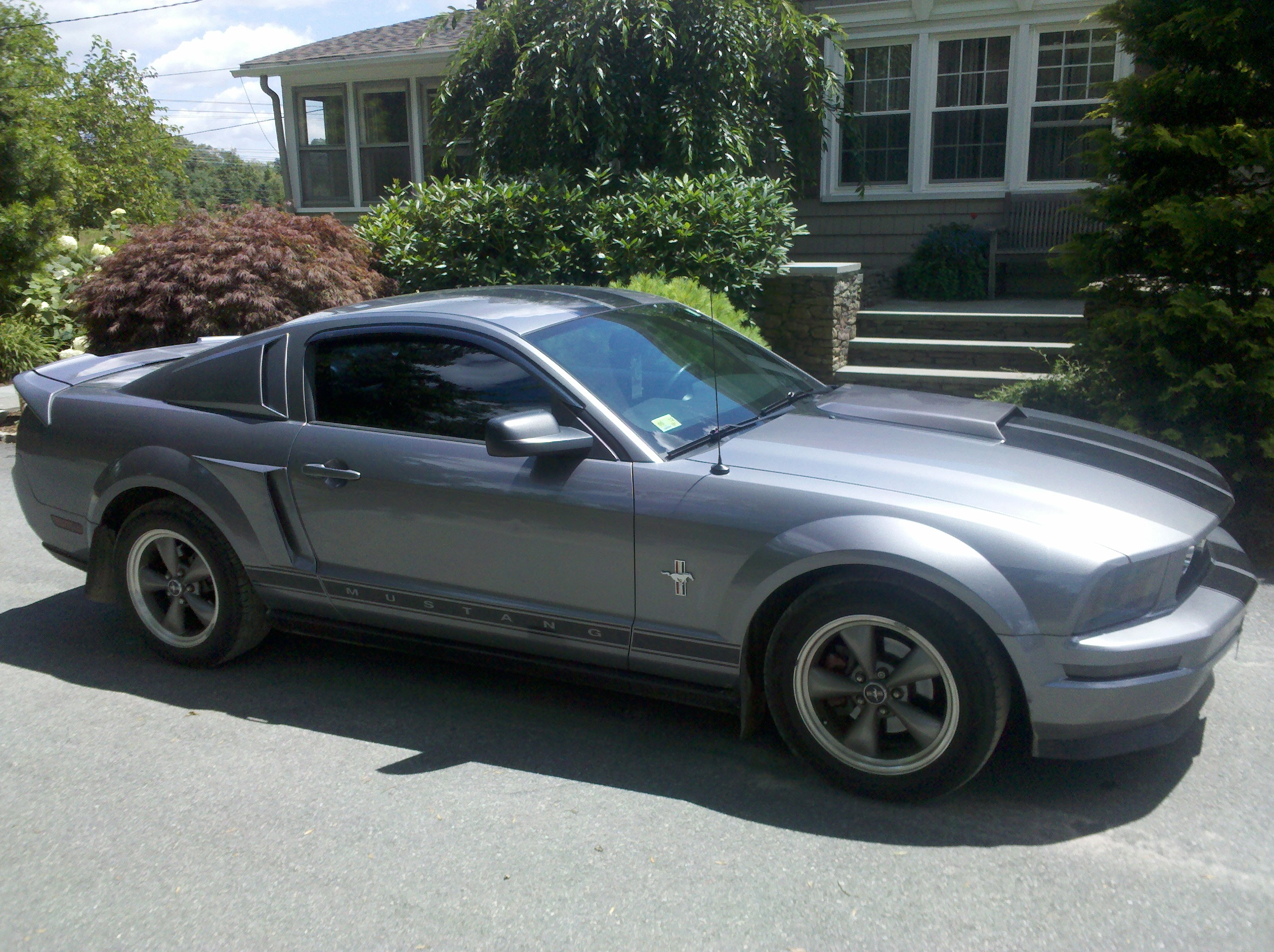 Another stealth18835 2006 Ford Mustang post... - 15193983