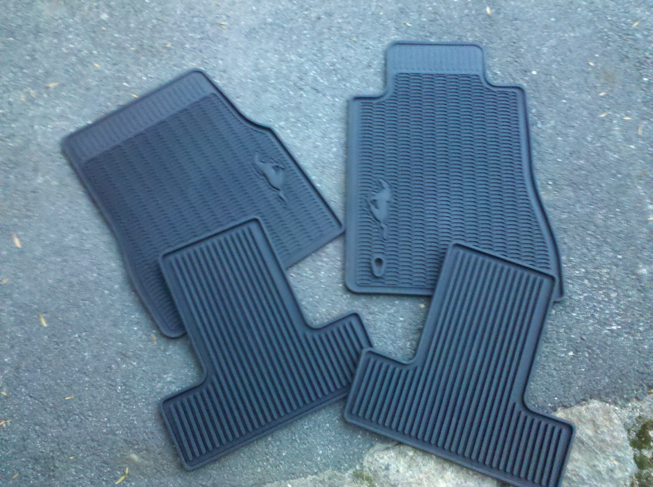 Another stealth18835 2006 Ford Mustang post... - 15193990