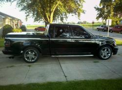 jaksox3s 2003 Ford F150 SuperCrew Cab