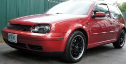 no7h1ng17 2002 Volkswagen GTI (New)