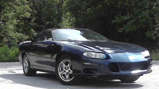 Another superblue22 1998 Chevrolet Camaro post... - 15194963
