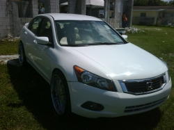 BahamasRidess 2010 Honda Accord