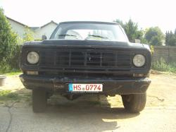 ulrichc_germanys 1976 Dodge W-Series Pickup