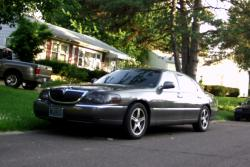 OldboyOh 2004 Lincoln Town Car