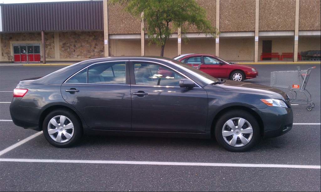 Another 856legend 2009 Toyota Camry post... - 15196334