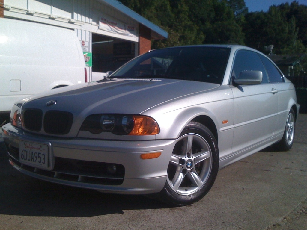 Another Beamer510 2001 BMW 3 Series post... - 15195106