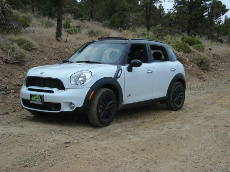 Another seasidetraveler 2011 MINI Clubman post... - 15196664