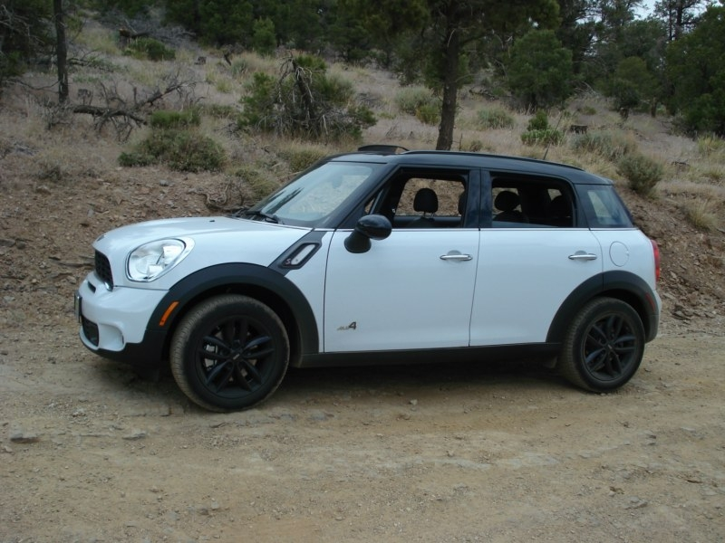 Another seasidetraveler 2011 MINI Clubman post... - 15196666