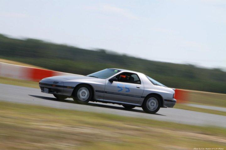 Another CameronHouck 1988 Mazda RX-7 post... - 15195212