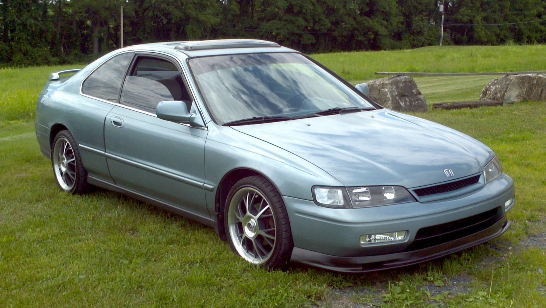 Nazo_524 1995 Honda Accord