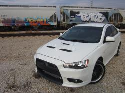Trigger317s 2009 Mitsubishi Lancer