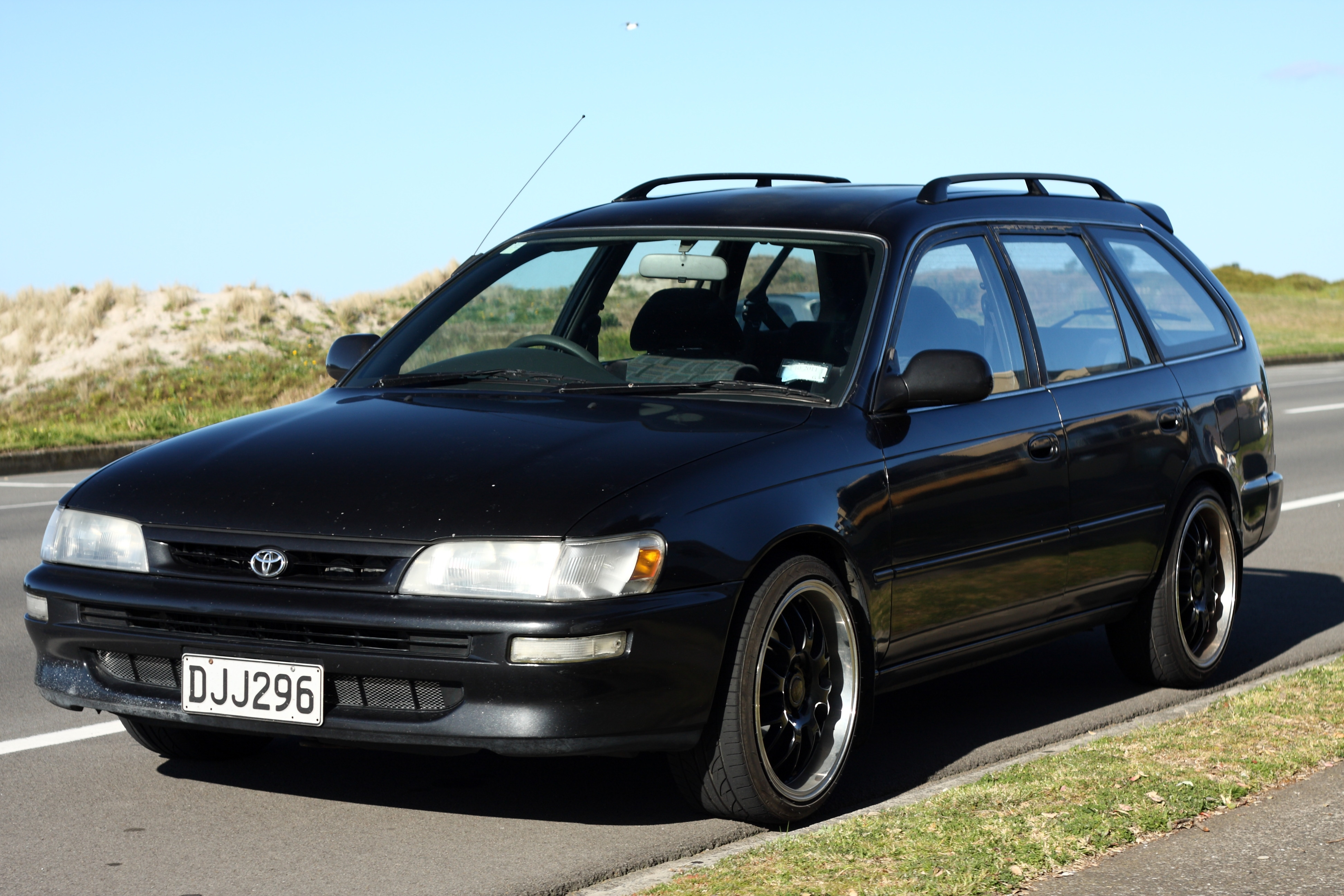 Another nibble99 1996 Toyota Corolla post... - 15197553