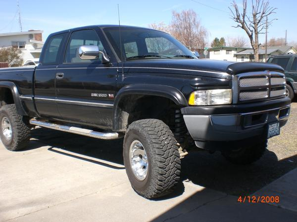 Another Andre116 1997 Dodge Ram 1500 Quad Cab post... - 15197641
