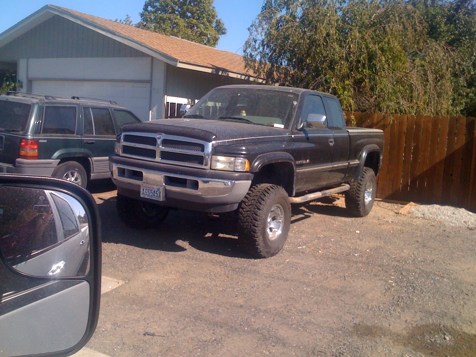 Another Andre116 1997 Dodge Ram 1500 Quad Cab post... - 15197642