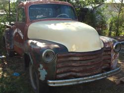 tiltonb 1954 Chevrolet 3500 HD Regular Cab