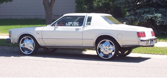 Another michael0 1978 Dodge Diplomat post... - 15198081