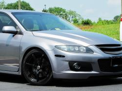 borninmotion's 2006 Mazda MAZDA6