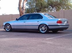 thebmwforums 1999 BMW 7 Series