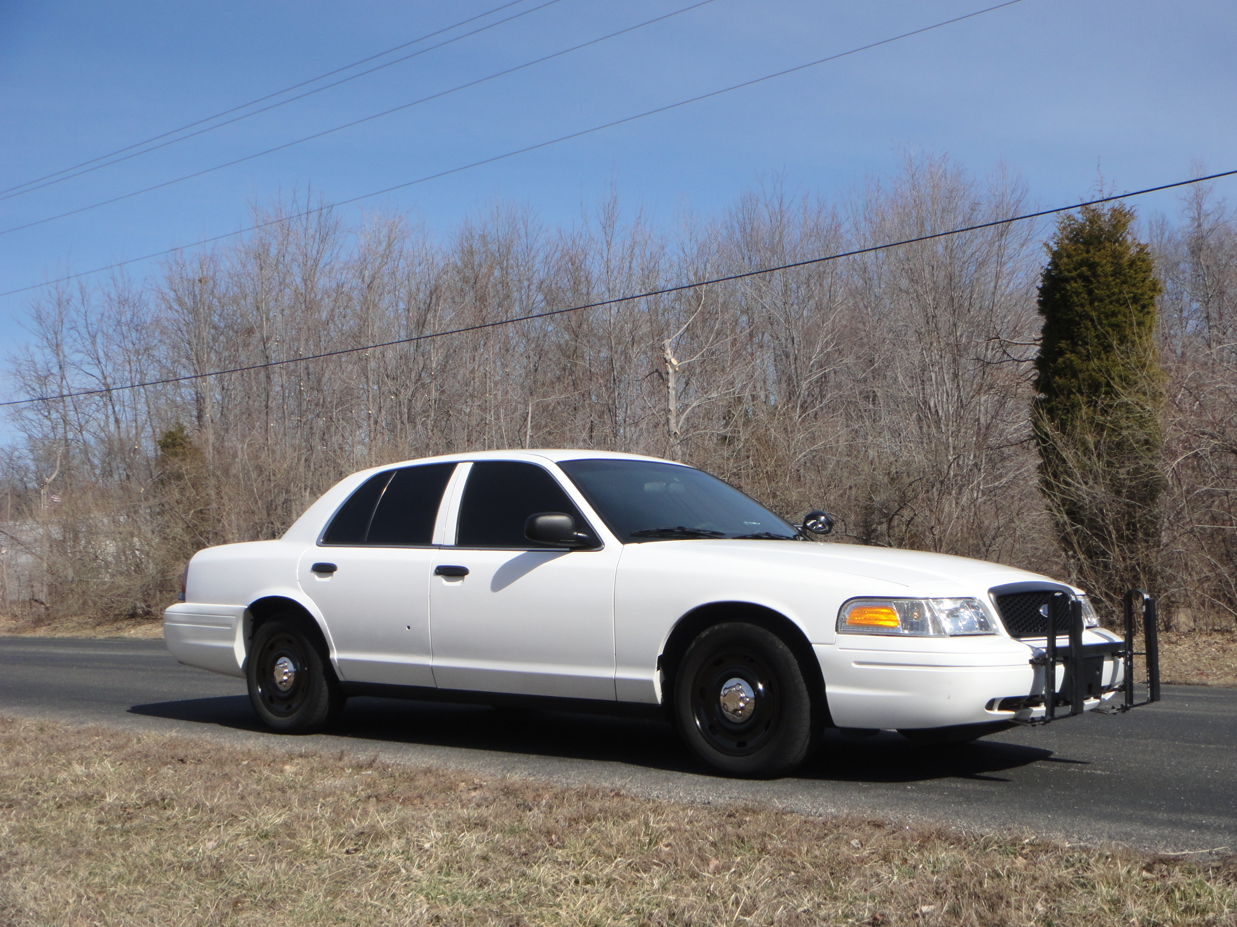 Another EVIL85SSP 2003 Ford Crown Victoria post... - 15197164