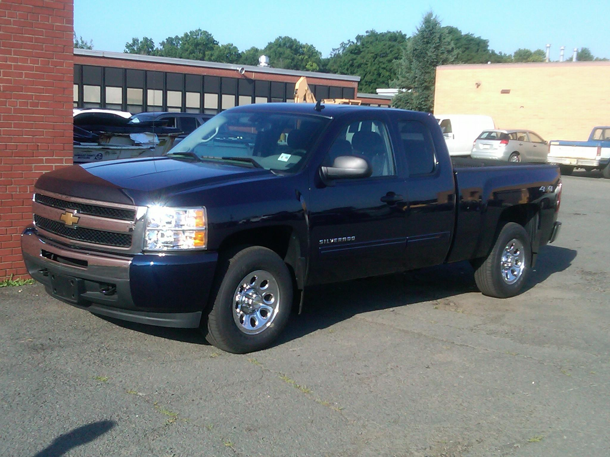 mark58961 2011 chevrolet silverado 1500 extended cab specs photos modification info at cardomain. Black Bedroom Furniture Sets. Home Design Ideas