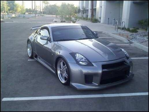 Another bmccann101 2005 Nissan 350Z post... - 15200300