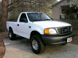 outen08 2004 Ford F150 (Heritage) Regular Cab