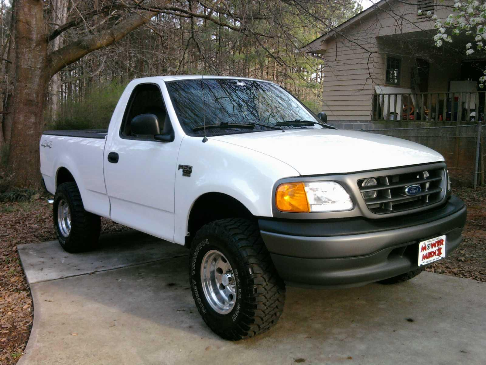 2004 Ford F150 Heritage >> Trucktoolbox S Profile In Hagerstown Md Cardomain Com