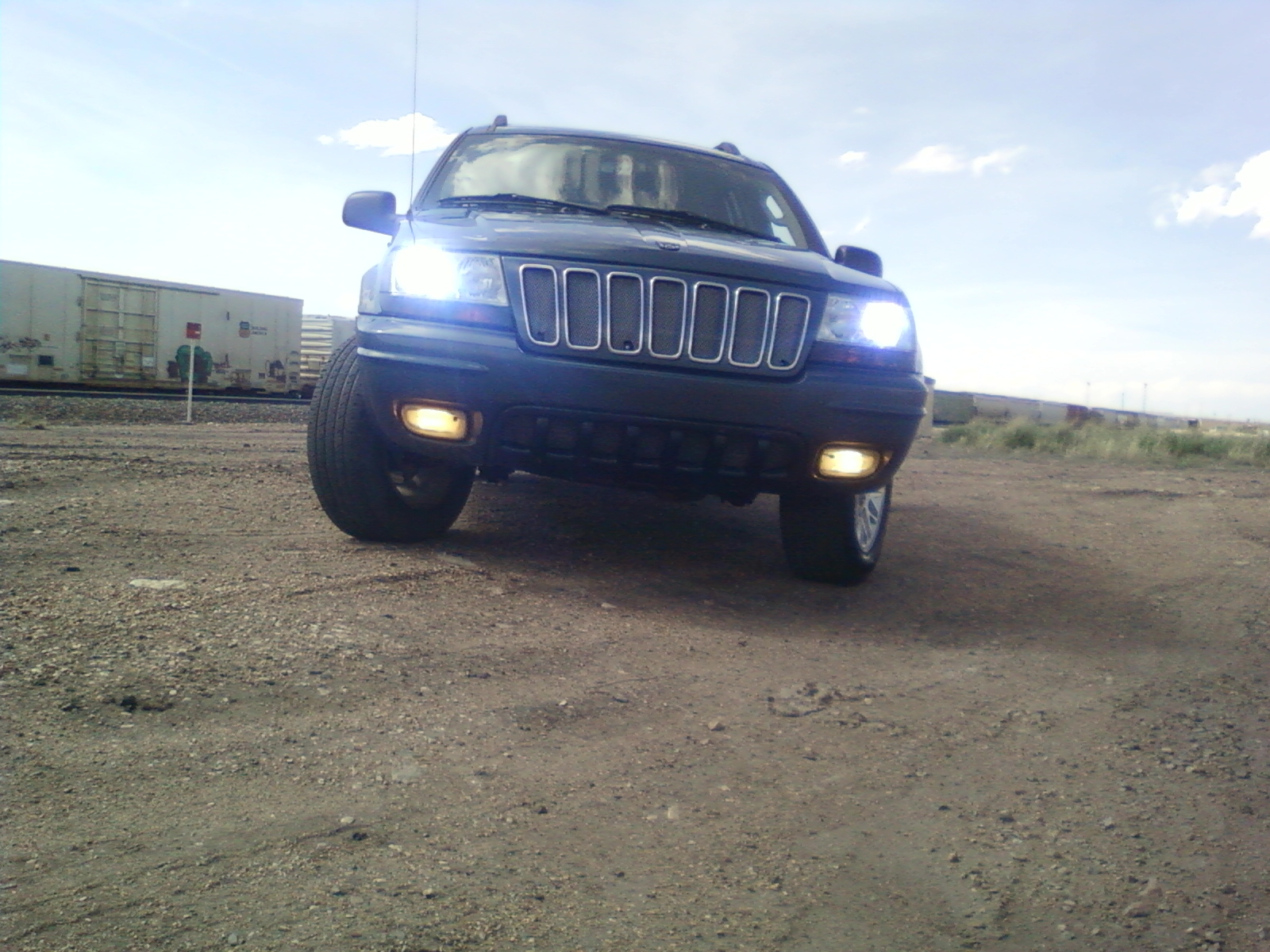 Another tyrowe92 2002 Jeep Grand Cherokee post... - 15201148