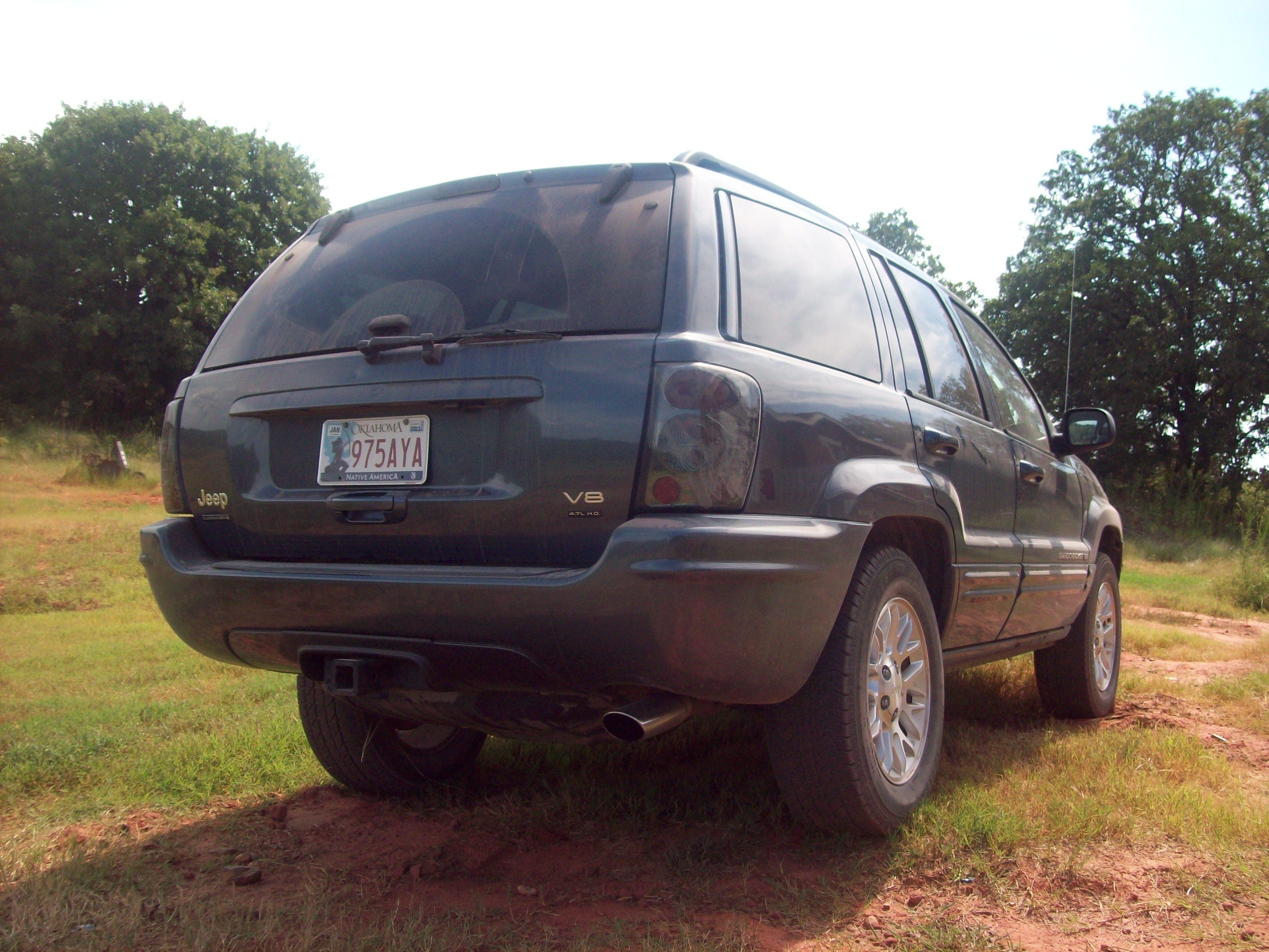 Another tyrowe92 2002 Jeep Grand Cherokee post... - 15201159