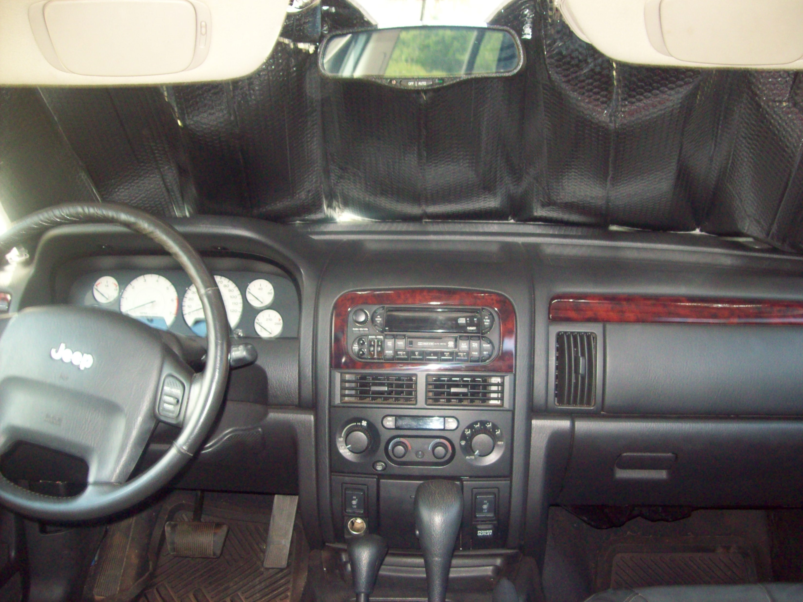 Another tyrowe92 2002 Jeep Grand Cherokee post... - 15201161