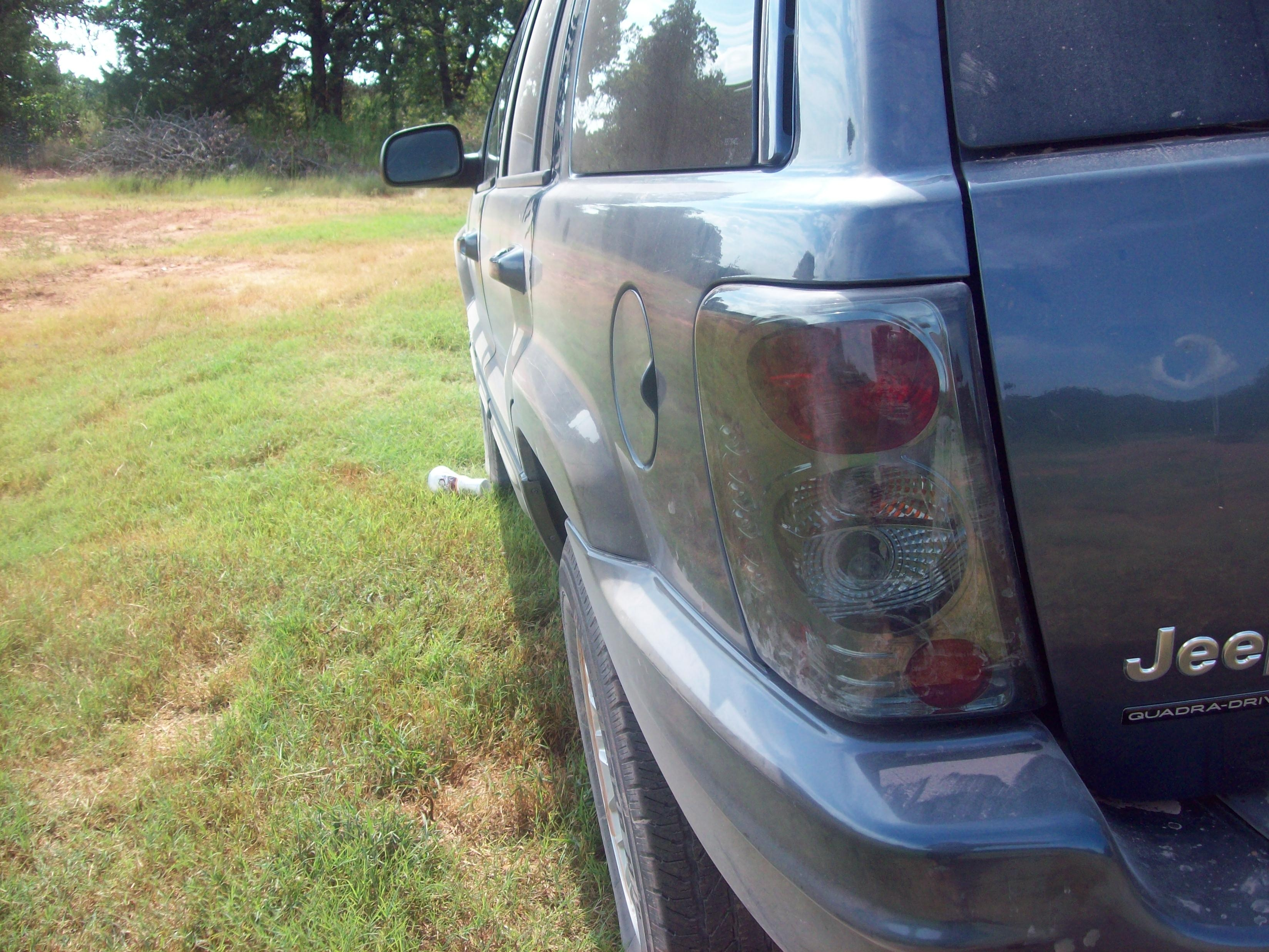 Another tyrowe92 2002 Jeep Grand Cherokee post... - 15201165