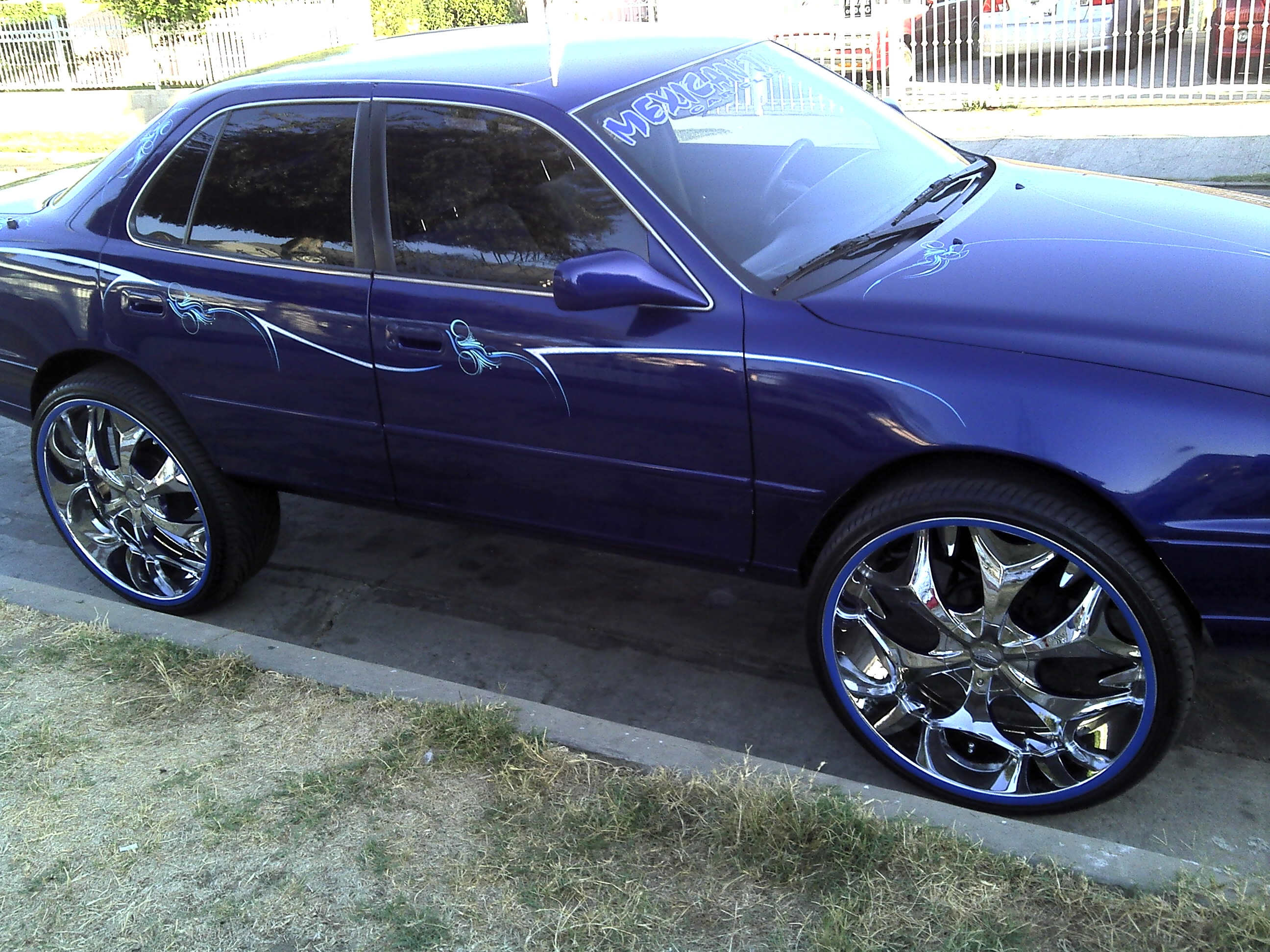 Another MexicanJuiceCC1 1992 Toyota Camry post... - 15201515