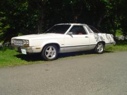 lazycat 1979 Ford Fairmont