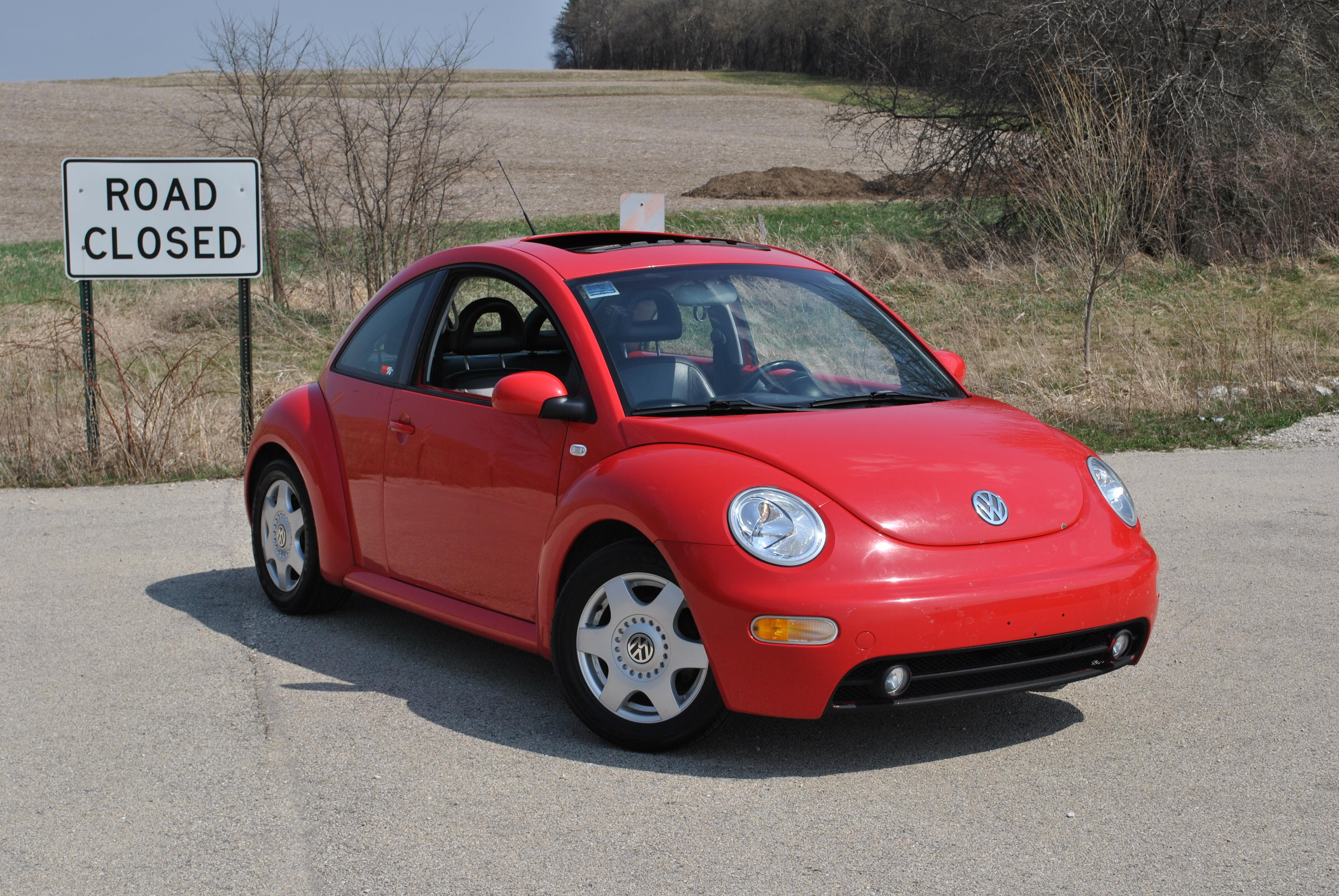 over car that i want beetle volkswagen pin red