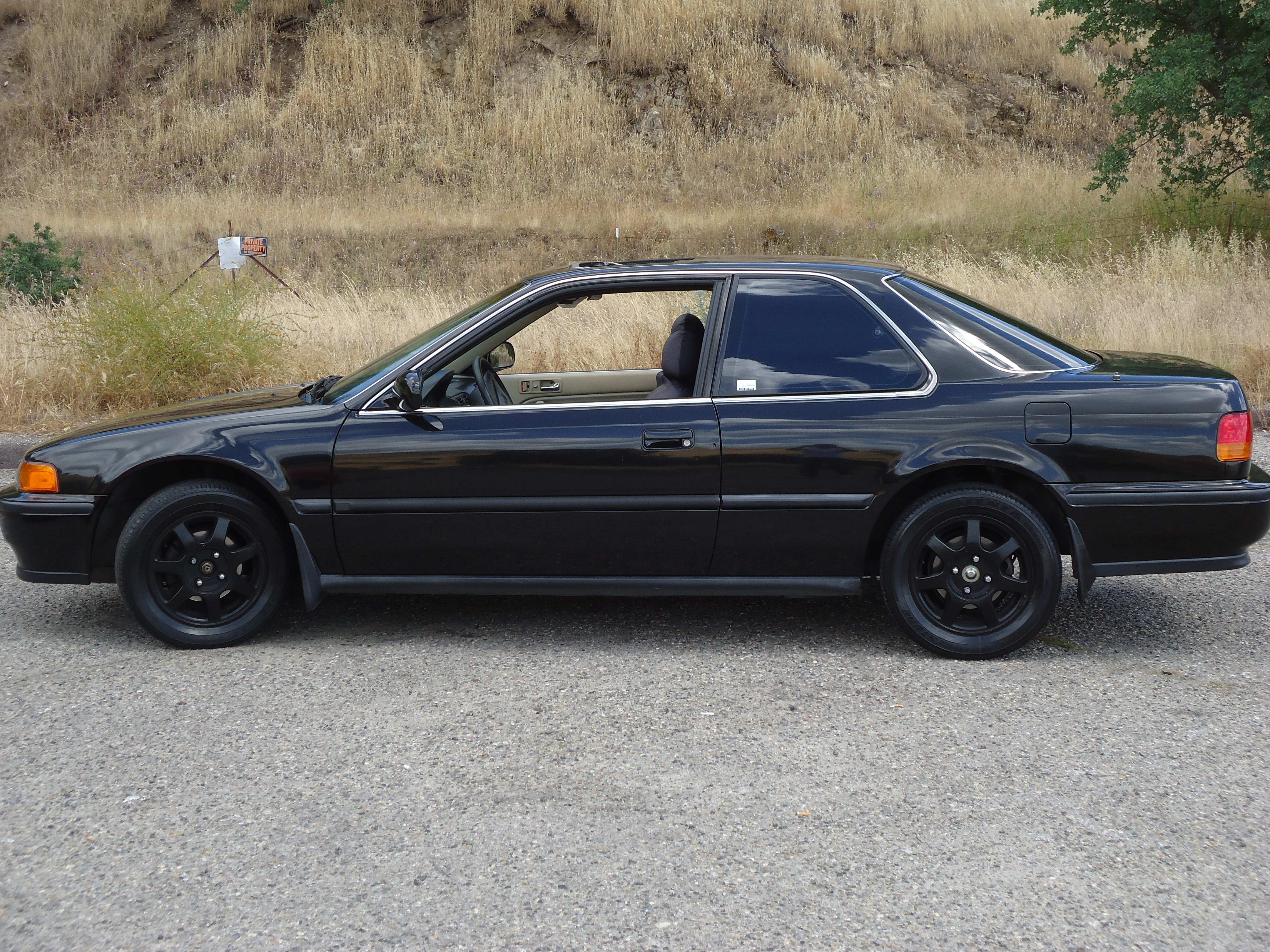 Cb7accord93 1993 Honda Accordex Coupe 2d Specs Photos