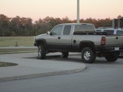 grind_minds 2000 GMC Sierra 1500 Extended Cab