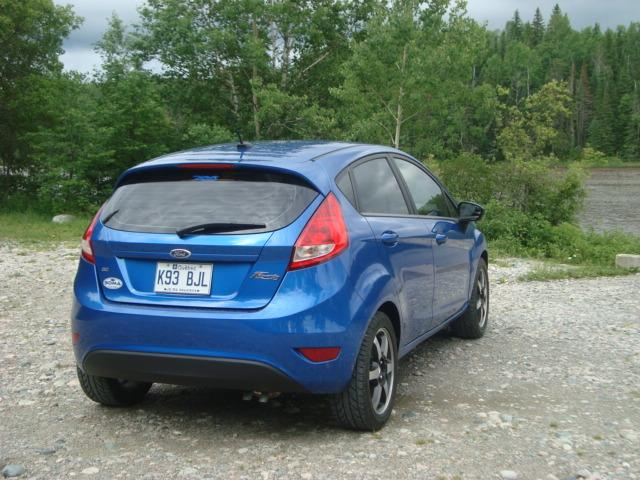 Another alzx3 2011 Ford Fiesta post... - 15203967
