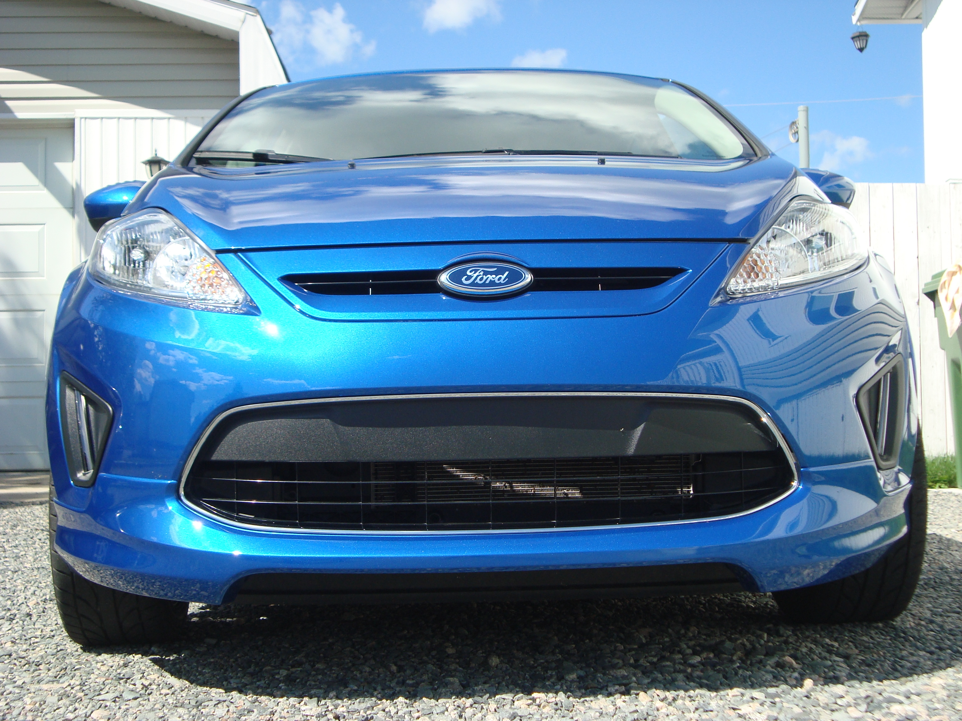 Another alzx3 2011 Ford Fiesta post... - 15203977