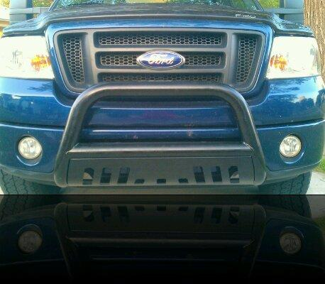 Another cr2187 2008 Ford F150 Super Cab post... - 15204039