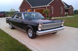 96scrapers 1965 Ford Galaxie