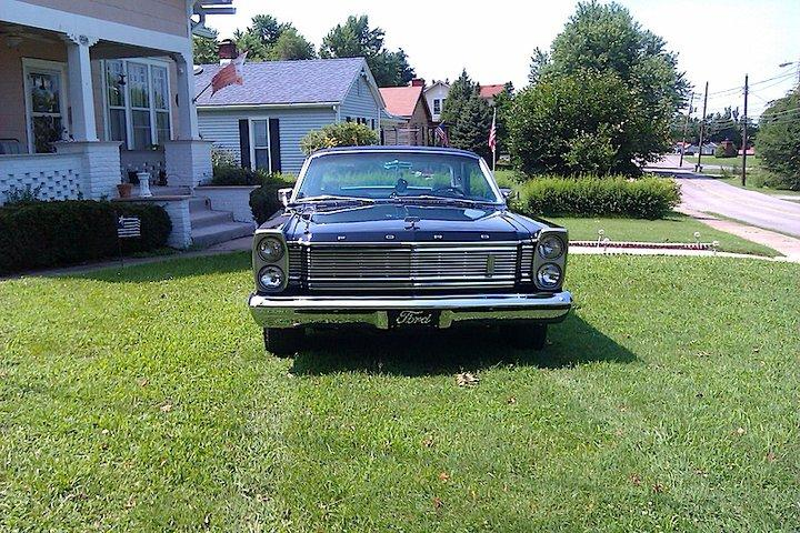Another 96scraper 1965 Ford Galaxie post... - 15201813