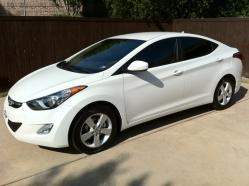 Sparkyish's 2012 Hyundai Elantra