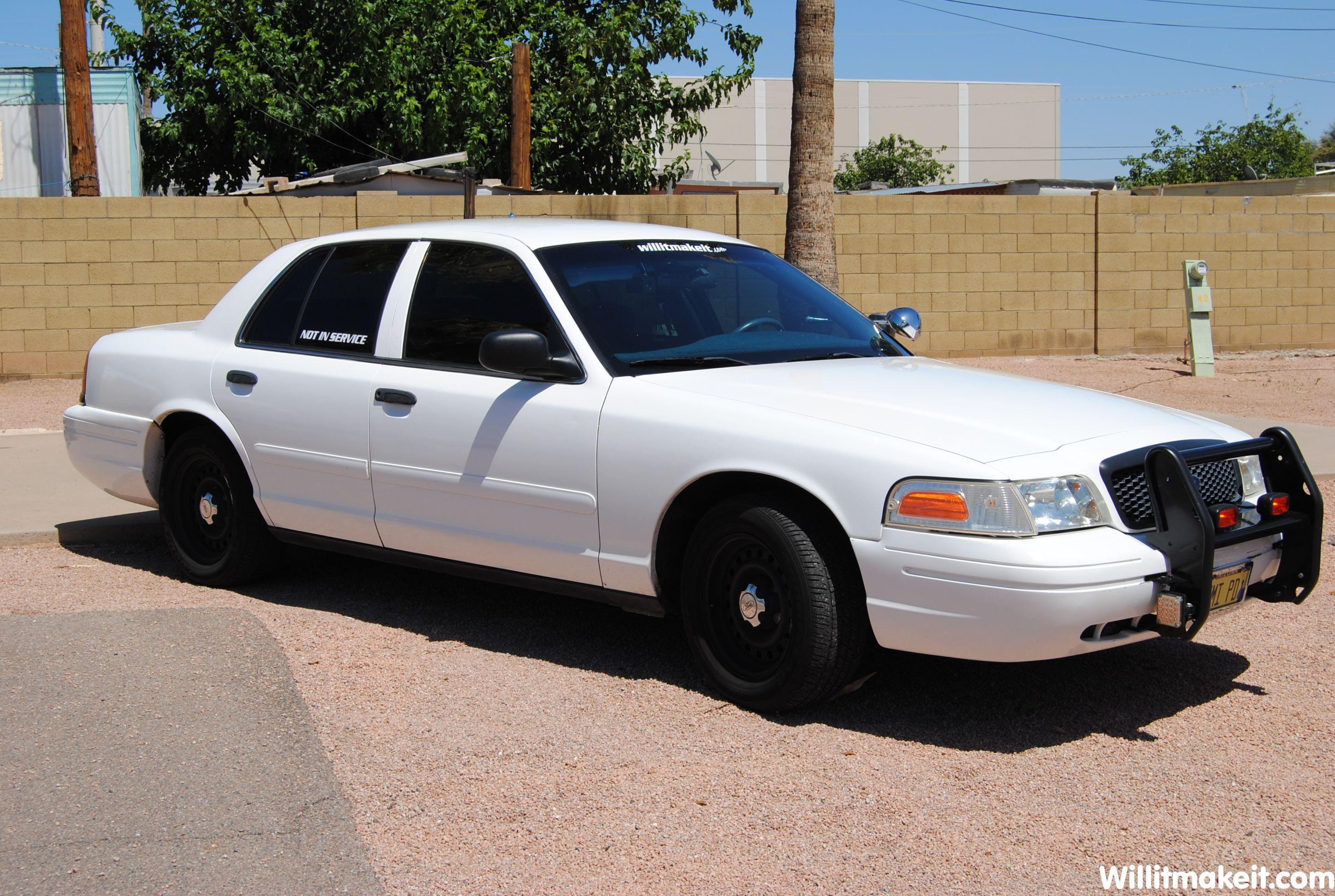 Another willitmakeit.com 2003 Ford Crown Victoria post... - 15204995