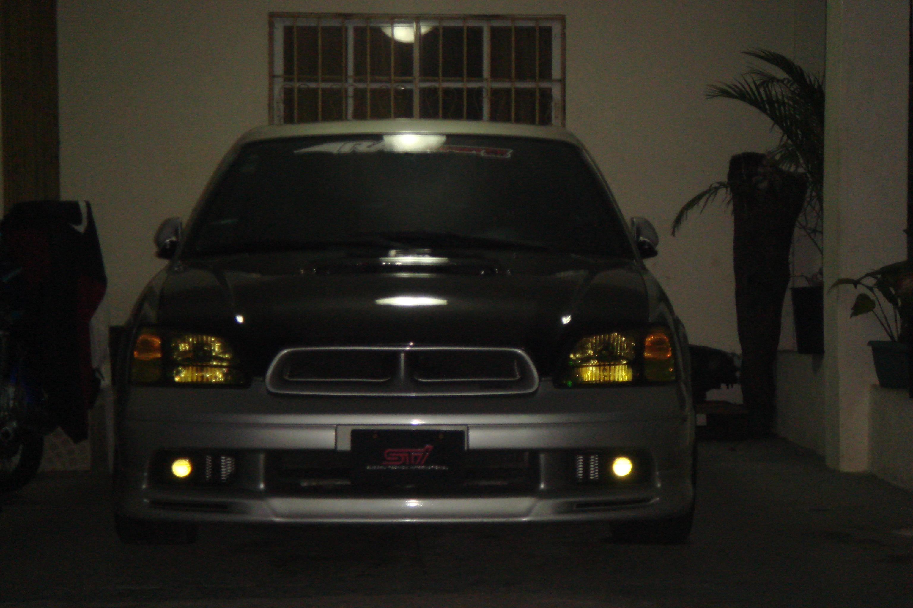 Another OmarB4 2001 Subaru Legacy post... - 15205520