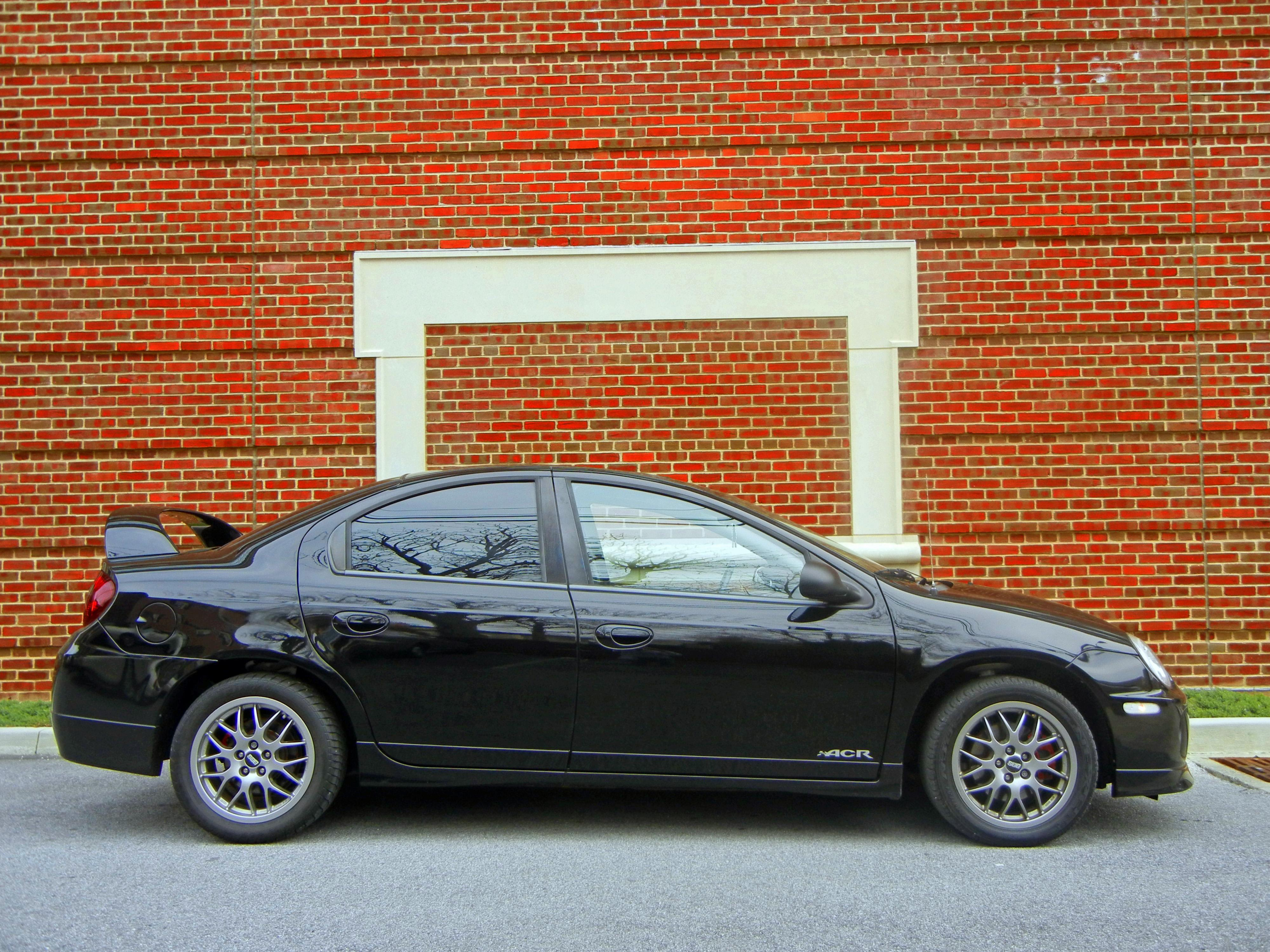 Another CayenneGSX 2005 Dodge Neon post... - 15205648